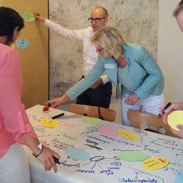 EQUA Think Tank: Die Zukunft von Familienunternehmen