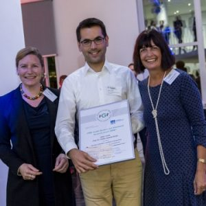 Family Business und Mittelstand Research Award 2018