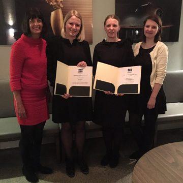 EQUA Best Family Business Cases Award