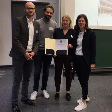 EQUA Best Paper Award